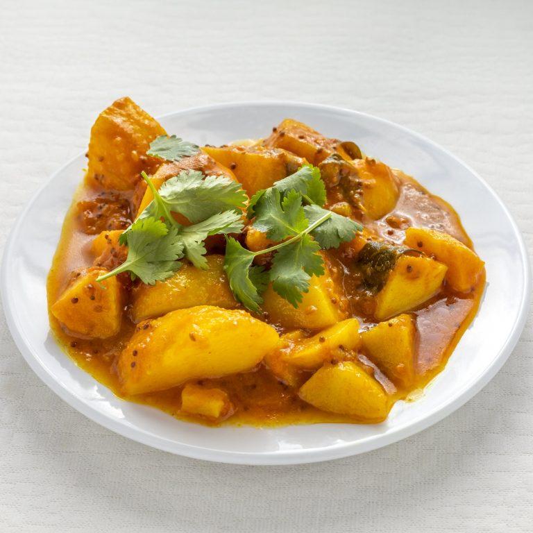 Indian Aloo Masala