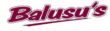 balusus indian cuisine logo